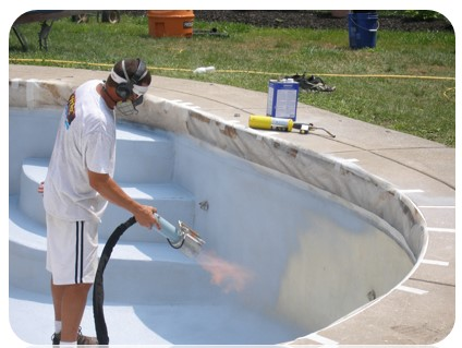 Bakerboy Pools Llc Vinyl Liner Replacement Plaster